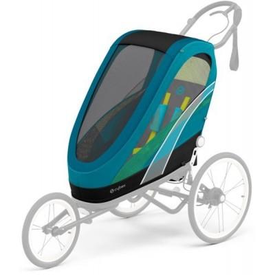 Прогулочные коляски  Cybex ZENO Sport Collection сидячий блок