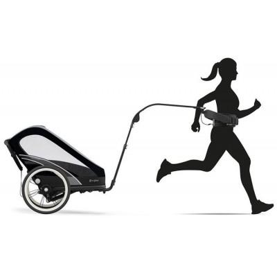 Teised  Cybex Zeno Sport Collection kinnitused jooksmiseks