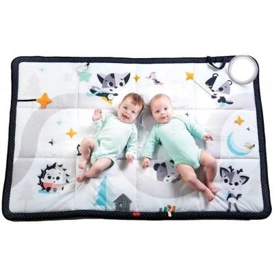 Развивающие коврики  Tiny Love Black and White Super Large Mat
