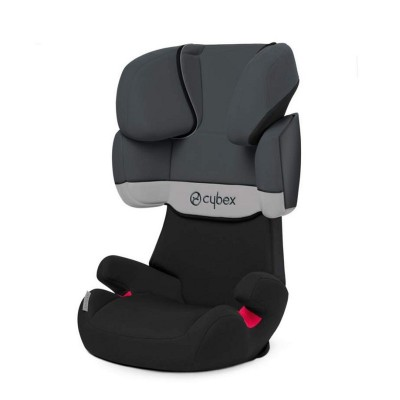 Avalehele  Cybex Solution X-Fix GRAY RABBIT