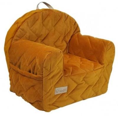 Детские кресла  Klups Albero Mio Velvet