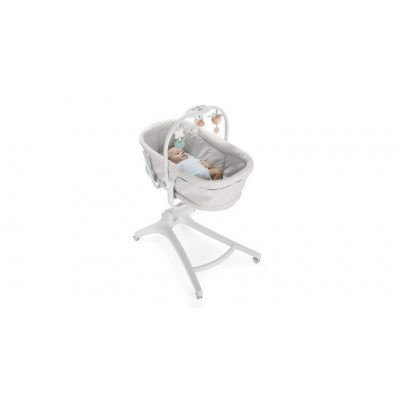 Шезлонг  CHICCO BABY HUG 4 IN 1Air