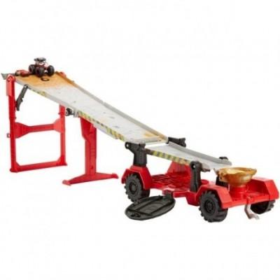 Autod, rongid ja rajad  Hot Wheels Monster Trucks GFR15 /3