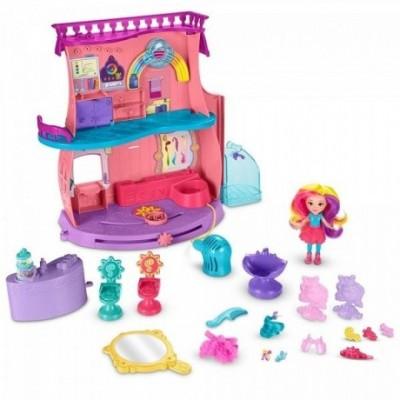 Teised  Mattel Barbie Sunny Day Beauty Fan-Tastic Salon GKT65