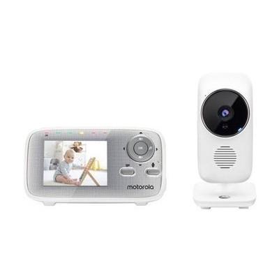 Raadio- ja video monitorid  MOTOROLA video beebimonitor MBP 481