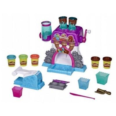 Loomingulised  Play-Doh Mänguasi plastiliin, Kommikomplekt