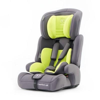 Автокресло 9-36 кг  Kinderkraft Comfort Up