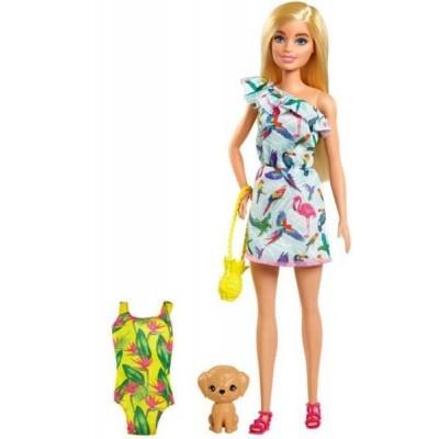 Barbie  Barbie Chelsea The Lost Birthday GRT86