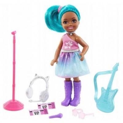 Barbie  Barbie Can Be... Rockstar GTN89