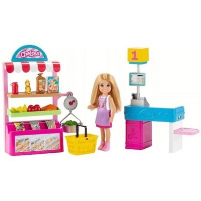 Barbie  Barbie Chelsea Can Be... Kauplus GTN67