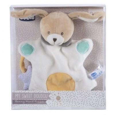 Игрушки для колясок  Chicco My Sweet DouDou Hand Puppet