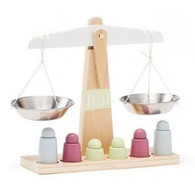 Loomingulised  Kids Concept puidust köögikaal