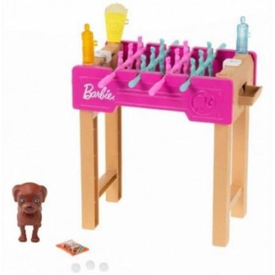 Barbie  Barbie Mini MINI PLAYSET/PET 2 GRG77