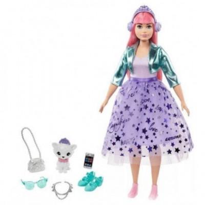 Barbie  Barbie Princess Adventure Daisy GML77