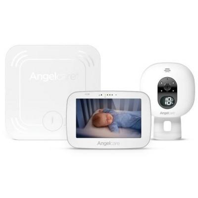 Raadio- ja video monitorid  Angelcare AC527 beebimonitor