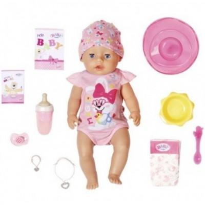 Baby Born  Zapf Creation Baby Born Magic Girl nukk 43sm