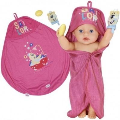 Nuku riided  Baby Born vannikomplekt