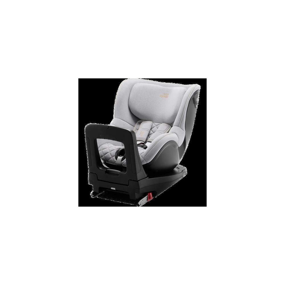 Автокресло 0-18 кг  Britax Romer Dualfix M I-Size