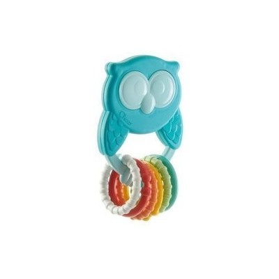 Kõristid, närimislelud imikute mänguasjad  Chicco ÖKO