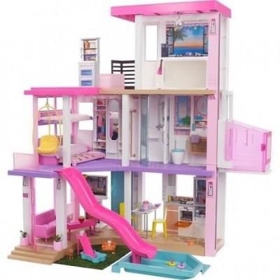 Barbie  Barbie Dreamhouse nukumaja GRG93