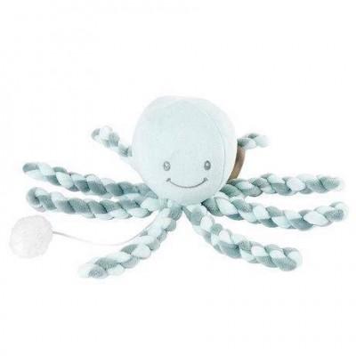 Pehmed mänguasjad  Nattou Lapidou Octopus