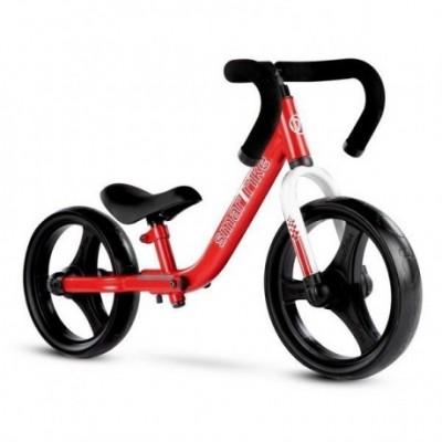 Jooksuratas  Kokkupandav tasakaaluratas Smart Trike
