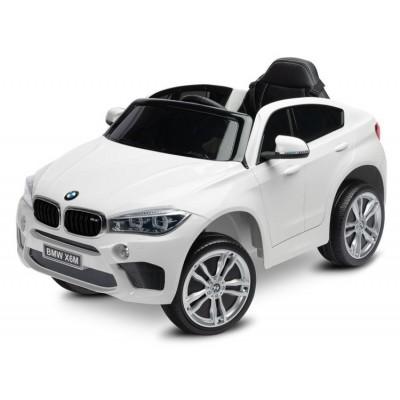 Детские электромобили  Toyz BMW X6 Детский электромобиль