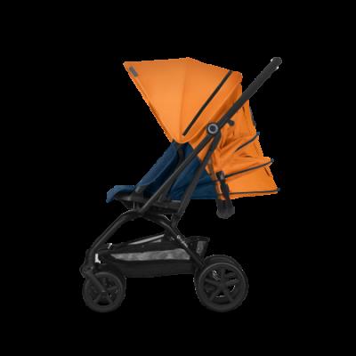 Легкие коляски  Cybex Eezy S Twist Plus