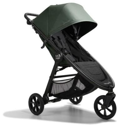 Прогулочные коляски  Baby Jogger City Mini GT2 2021
