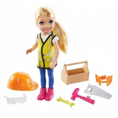 Barbie  Barbie Can Be... Career GTN87