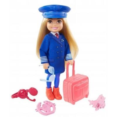 Barbie  Barbie Can Be... Pilot GTN90