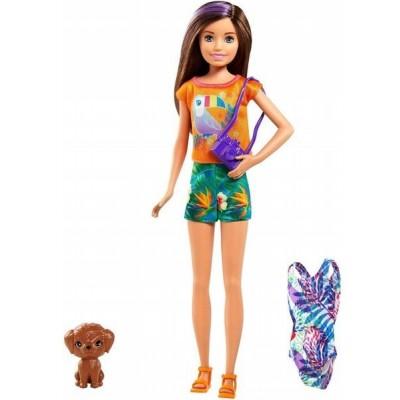 Barbie  Barbie Chelsea The Lost Birthday GRT88