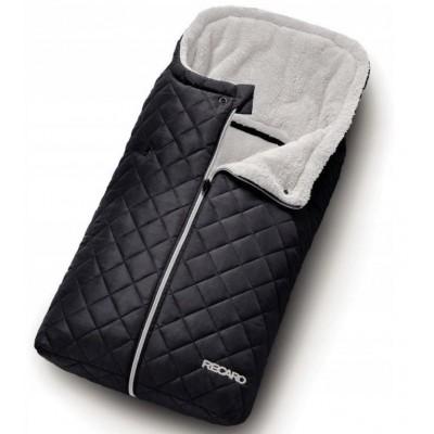 Мешки и одеяла для автокресел  Recaro мешок Carbon Black 0-13кг