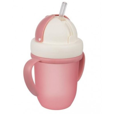 Kaupluses kohal  Canpol babies joogitops kõrrega 210ml 56/522