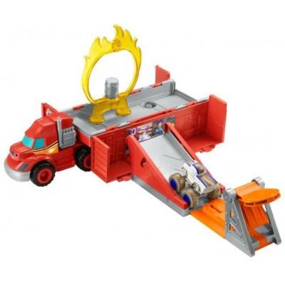 Autod, rongid ja rajad  Fisher Price Blaze GYD04