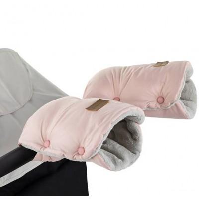 На месте в магазине  Petite&Mars Jasie перчатки для коляски