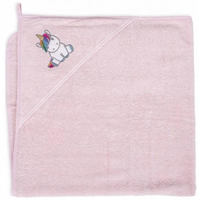 Для купания  Ceba Unicorn Детское полотенце 100x100см