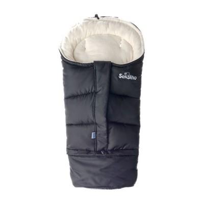 Jalakated ja Soojakottid  Sensillo Combi polar fleece 3 in 1