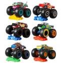 Autod, rongid ja rajad  Hot Wheels Monster Trucks auto 1tk