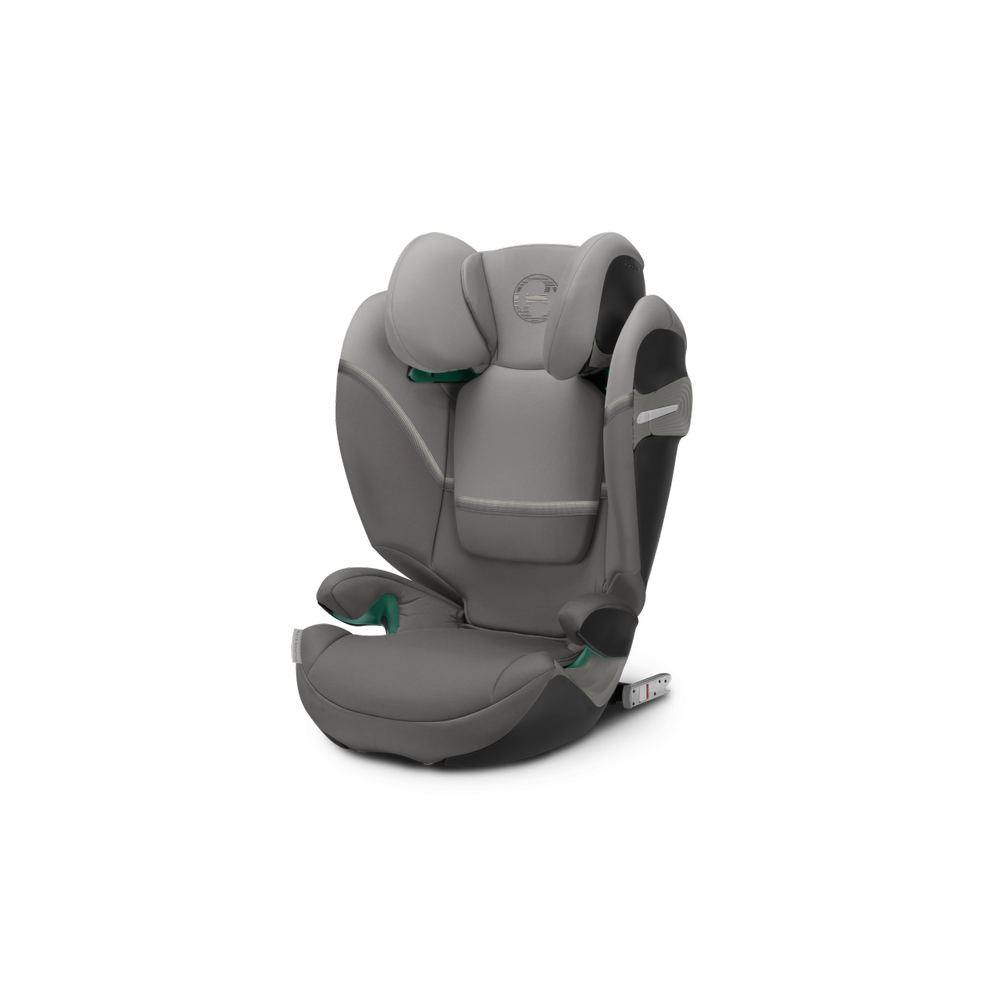 Turvatoolid 15-36 kg  Cybex Solution S I-Fix