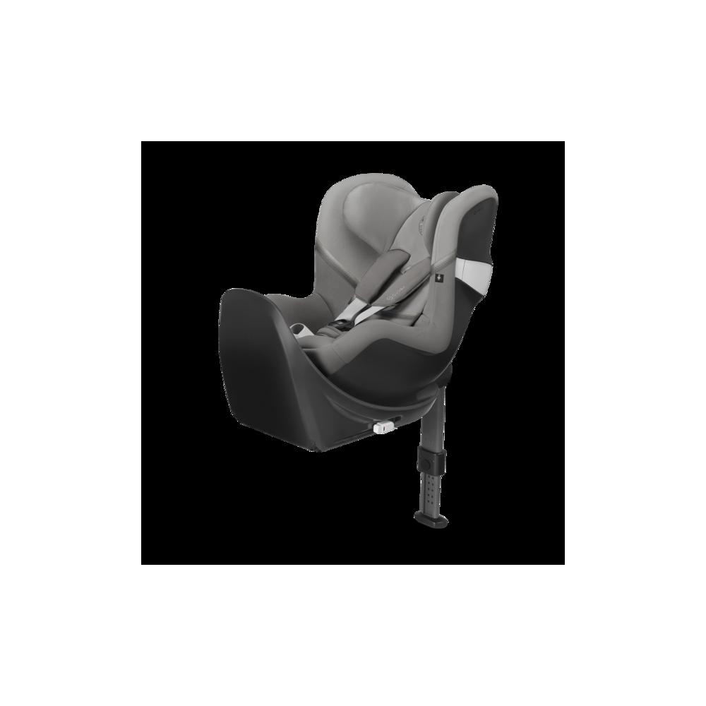 Turvatoolid 0-18 kg  Cybex Sirona M2 i-Size&Base M