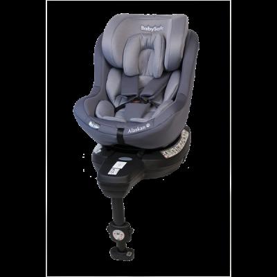 Turvatoolid 0-18 kg  BabySafe Alaskan