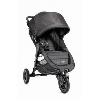 Jalutuskärud  Baby Jogger City Mini GT Single