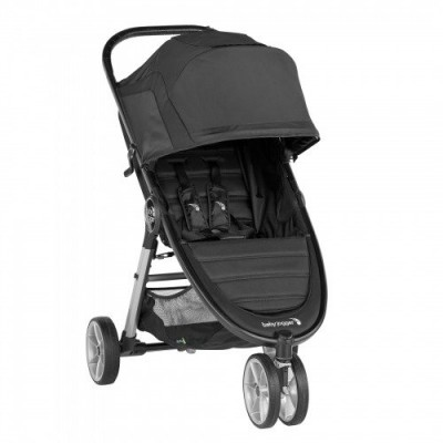 Kaupluses kohal  Baby Jogger City Mini 2 Single