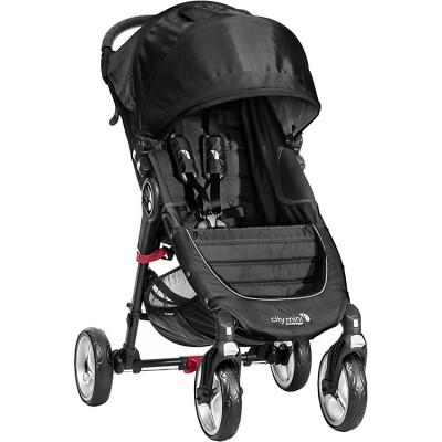 Jalutuskärud  Baby Jogger City Mini 2 4W JET