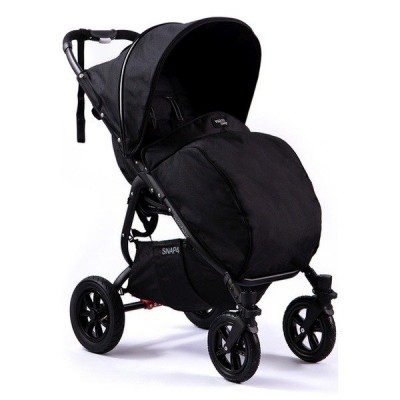 Jalutuskärud  Valco Baby Snap 4 VS Sport + jalakate