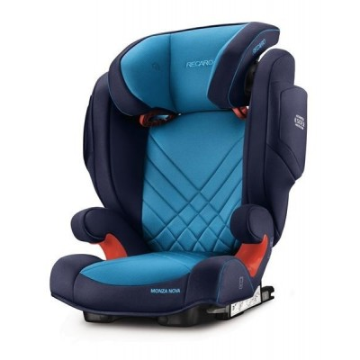 Turvatoolid 15-36 kg  Recaro Monza Nova 2 Seatfix