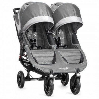Tandemkäru  Baby Jogger City Mini Double GT
