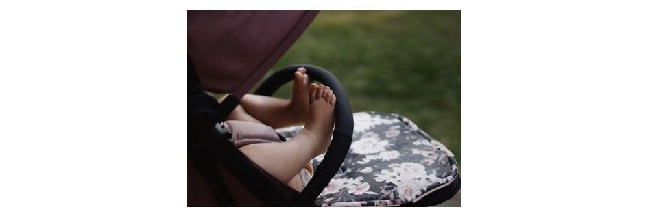 Подложки и чехлы для сидений