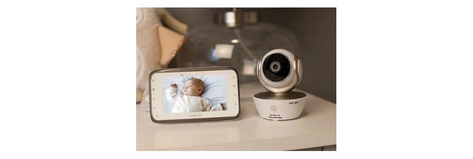 Raadio- ja video monitorid